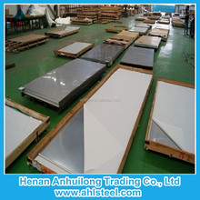 Stainless steel matt finish products for foodstuff, biology, petroleum, nuclear energy medical equipment