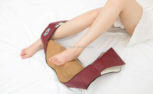 Customized antique kneading relax foot massage slipper
