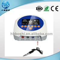 Wholesale China products pulse magnetic therapy machine