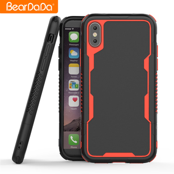 High Impact Card Slot for iphone 10 case unique,hot sell phone case for iphone x