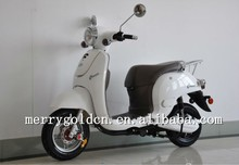 Eco-friendly beautiful 2 wheel electric scooter 48v 1200w for adults