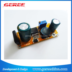 LM2596 AC DC Buck Converter voltages Step Down Module 24V AC/DC to12V 5V DC power supply