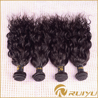 2015 new fashion wholesale top quality no shedding coco remy hair