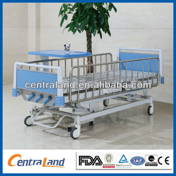 CE,ISO Good Quality Hospital Bed