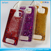 For Coolpad 3623A Case TPU Bling Star Glitter Moving Liquid Phone Cases For Coolpad Defiant