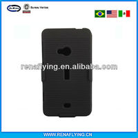 mobile phone accessory cell phone case for nokia 625