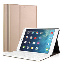 Ultra Slim Stand Cover Magnetical Tablet Case for iPad Air