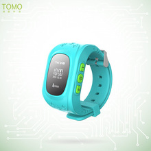 GPS watch with phone track your kids/kids gps tracker