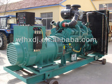 Hot sales CE ISO 10-1875KVA latest generator product with good price