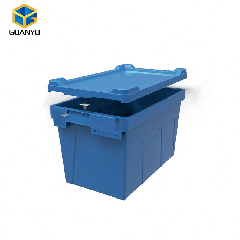 factory plastic nesting containers