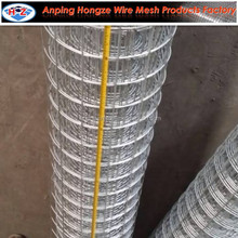 16 gauge masonry wall reinforced welded wire mesh(SS/Gal)