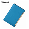 Oem fashion short lady purse women leather wallet for wholesale
