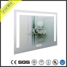 L7 Hot sale LED Illuminated decorative smart bathroom vanity wall Mirror