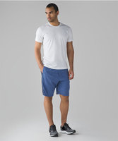simple blank wholesaler quick dry mens running shorts