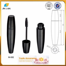 Cosmetic double end pet empty mascara bottle