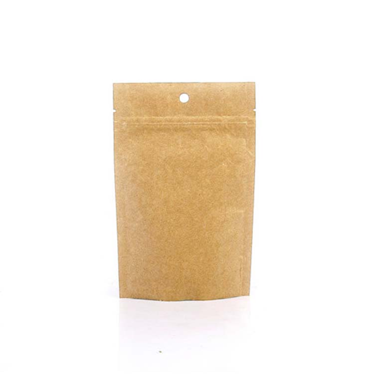 Factory supply Colorful Print Coffee Bag, Recycle Ziplock Packaging Kraft Paper Bags With Valve