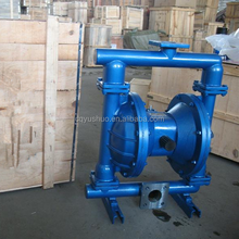 QBY Series Air Operated Pneumatic Double Diaphragm Pump