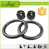 China Factory supply ABS Gym rings with strap
