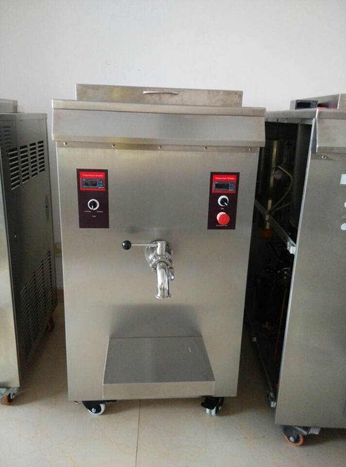 commercial pasteurizing machine for sale with imported compressor