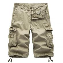 zm54126a High quality mens cargo shorts 2017 fashion men shorts pants