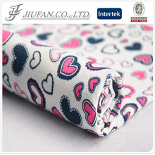 Jiufan textile polyester spandex fabric polyester material making