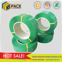 Machine grade Polyester packing strap for cottons bale