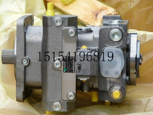 A4VG Series Rexroth A4VG56 A4VG71 A4VG90 Hydraulic Piston Pumps For Loaders