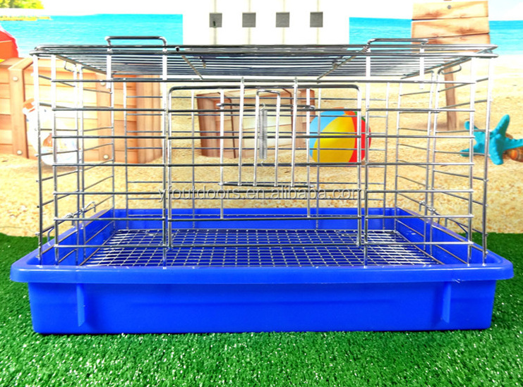 New design dog cage crates dog show cage for supermarket