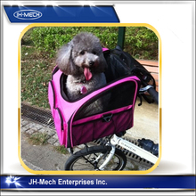 OEM wholesale bike pet carrier
