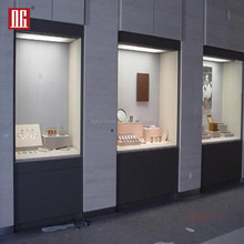 Profession Custom Design Wholesale Chinese Antique Museum Glass Display Cases Furniture