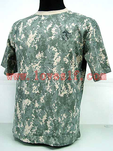 high quality cheap 190g cotton fabrics best brand man shirt military uniform military shirt