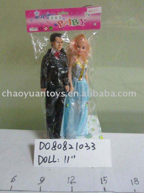 "Happy 11"" wedding doll for entertainment DO80821033"