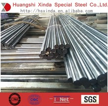 High tensile hot rolled alloy tool steel round bar aisi 4340