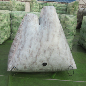 Wholesale inflatable games china cheap inflatable paintball bunkers