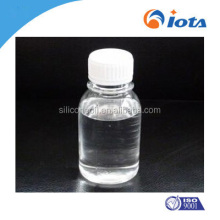 IOTA 107V500-V3000 linear hydroxyl-terminated polydimethylsiloxane as structural adhesive