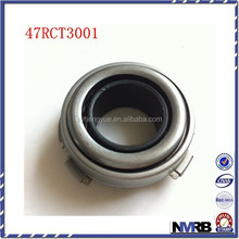 Best Selling Car Accessories For DAIHATSU 47RCT3001 Car Bearing Clutch Release Bearing
