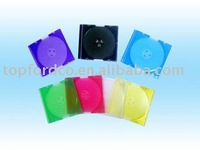 5.2mm CD Slim Jewel case