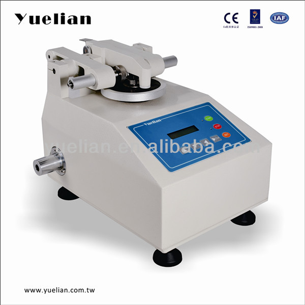 Top selling Taber Abrasion Tester (YL-3315T1)