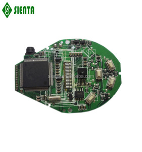 High Quality SMT & SMD service provider and pcb assembly manufacturer