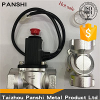 Cheap Aluminum Material Natural Gas Shutoff