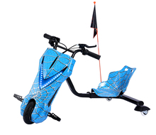 Kids and adults <strong>3</strong> wheel drifting electric scooter for sale