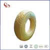 Wheelbarrow wheel 3.00-8 3.25-8 3.50-8 4.00-8 PU foam rubber wheel
