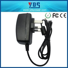 best selling products 2014 12v 2a usb wall charger 12V 3A 36W UK CE/FCC/ROHS