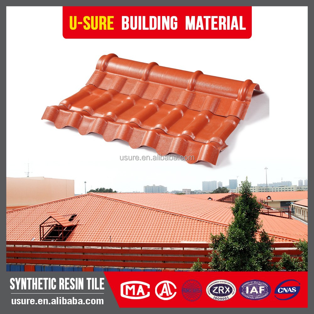 Construction & Real Estate chinese rubber roof tiles prices