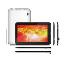 10.1 Inch Industrial Nfc Tablet Android With Vesa Mounting