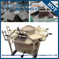 High performance wafer snack food processing machinery with factory price