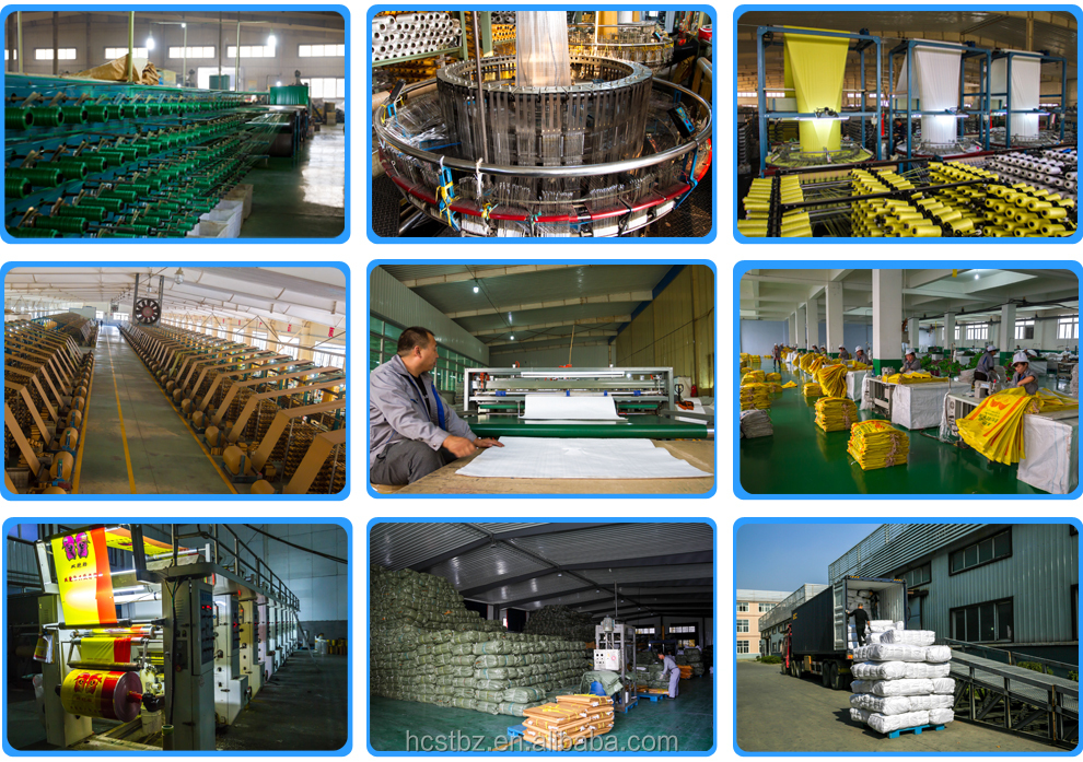 China PP Woven laminated Bag/Sack/sacos for 50kg cement,flour,rice,fertilizer,food,feed,sand and potato bag
