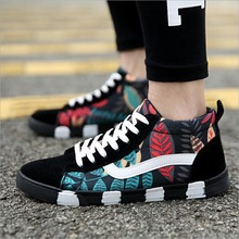 In 2015 the new camouflage canvas shoes antiskid shoes for men and wear sandals fashion casual shoes