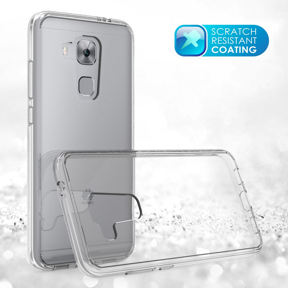 Canada Best Selling For Huawei Cellular phone Accessories Transparent Mobile Phone Cover for Huawei Nova Plus