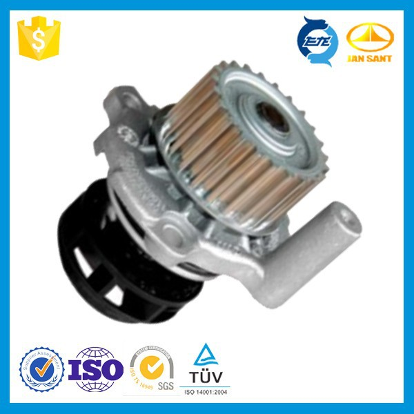 Engine Parts VW Santana Engine Water Pump